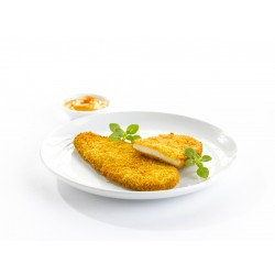 Escalope de filet de dinde