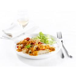 Emincés de filet de poulet Toscane