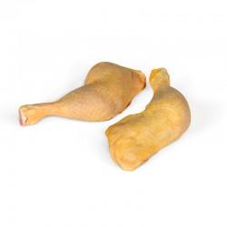 Cuisse de poulet maïs déjointée