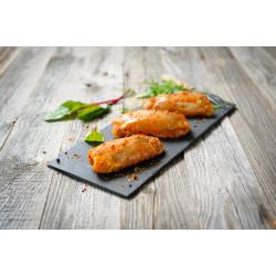 Côte de poulet - Tandoori