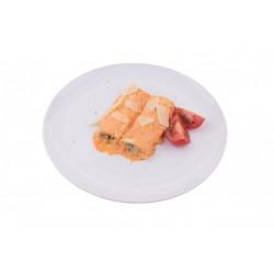 Cannelloni ricotta épinards Milanaise