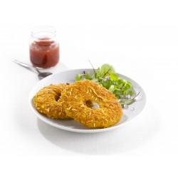 Donut de poulet
